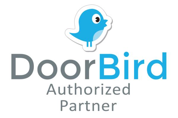 DoorBird Door Station