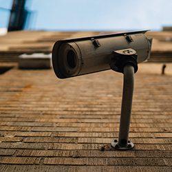 Home Services - Surveillance